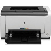 Imprimanta Laser Color HP LaserJet Pro CP1025nw Duplex Wireless A4