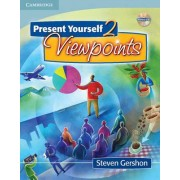 Present Yourself 2 Student's Book with Audio CD: Level 2 by Steven Gershon