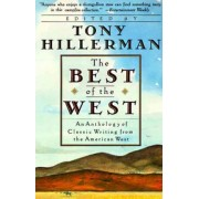 The Best of the West by Tony Hillerman