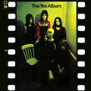 Yes - Yes Album (0081227378820) (1 CD)