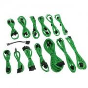 Kit cabluri modulare CableMod SE-Series XP2/XP3/KM3/FL2 - Green
