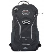 Osprey Syncro 10 Backpack S/M Meteorite Grey Fahrradrucksäcke