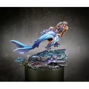 Dark Heaven Legends: Sea Lion