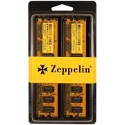 Memorii Zeppelin DDR3, 2x4GB, 1333MHz
