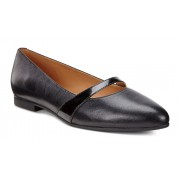 Pantofi eleganti dama ECCO Akita (Black)