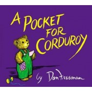 Pocket for Corduroy by Don Freeman