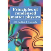 Principles of Condensed Matter Physics by Paul M. Chaikin