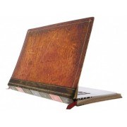 BookBook Rutledge voor de MacBook 12 inch - Brown