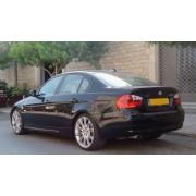 Lemy blatniku BMW E90