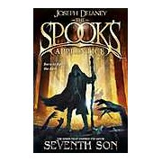 The Spook's Apprentice: Book 1