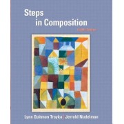 Steps in Composition by Lynn Troyka