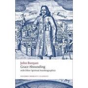 Grace Abounding by John Bunyan