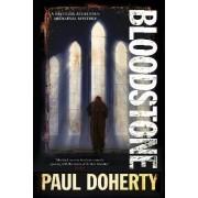 Bloodstone by Paul Doherty