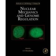 Nuclear Mechanics and Genome Regulation by G. V. Shivashankar