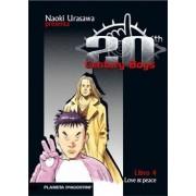 20th Century Boys 4 by Naoki Urasawa