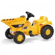 Tractor Rolly Toys 024179