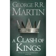Song Of Ice and Fire 02 Clash Of Kings