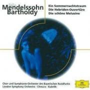 F. Mendelssohn-Bartholdy - Ein Sommernachtstraum (0028945938127) (1 CD)