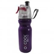 Squeeze com Borrifador De Água O2 Cool Roxo 3199/HMCSP06