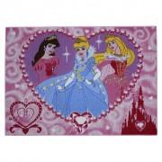 AK Sports Play Mat Princess Jewel 95x133 cm PRINCESS 19