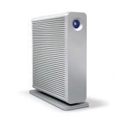 Disco Duro Externo LaCie d2 Quadra USB 3.0, 6TB, USB 3.0, Plata - para MAC/PC