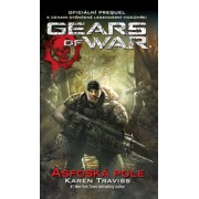 Gears of War: Asfoská pole(Karen Travissová)