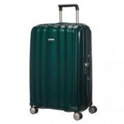 Samsonite Lite Cube Spinner 76 Dark Green