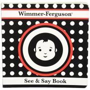 Manhattan Toy 211340 Wimmer de Ferguson - Mar y Say libro
