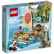 LEGO Disney Princess: Moana's Ocean Voyage (41150)