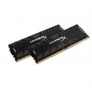 Memorie HyperX Predator 16GB DDR4 3000 MHz CL15 Dual Channel Kit