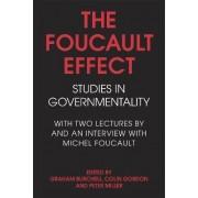 The Foucault Effect by Graham Burchell