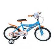 "Bicicleta 16"" Planes"