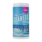 WILDLY NATURAL SEAWEED POWDER BATH (Lavender) (16.8oz) 476g