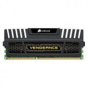 Memorie Corsair 4GB (1x4GB) DDR3, 1600MHz, CL9, CMZ4GX3M1A1600C9