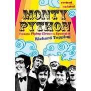 Monty Python by Richard Topping