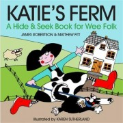Katie's Ferm by James Robertson