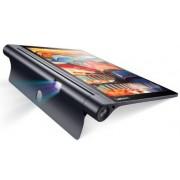 "Tableta Lenovo Yoga 3 Pro cu Proiector, Procesor Intel® Atom™ x5-Z8500 2.2GHz, IPS Capacitive touchscreen 10.1"", 4GB RAM, 64GB Flash, 13MP, Wi-Fi, 4G, Android (Negru) + Cartela SIM Orange PrePay, 6 euro credit, 4 GB internet 4G, 2,000 minute nationale si"