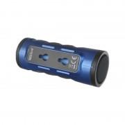 MP3 Player cu lanterna i.Beat Road Trekstor, 2 GB, Albastru
