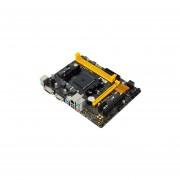 Tarjeta Madre Biostar A68MD PRO V6.x FM2+ 2xDDR3 4xSATA DVI VGA