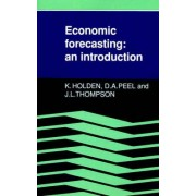 Economic Forecasting by Ken Holden