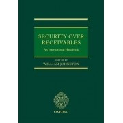 Security Over Receivables by William Johnston