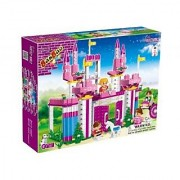 Banbao Friends Fantasy Castle Building Set
