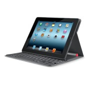 Solar Keyboard Folio for iPad