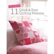 Quilt Essentials: 11 Quick & Easy Quilting Patterns by Various Contributors