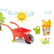 Roabă de jucărie Écoiffier Winnie The Pooh 541-11 roşu
