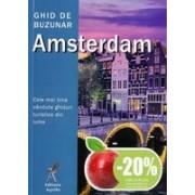 Ghid de buzunar Amsterdam.