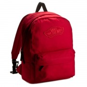 Hátizsák VANS - Realm Backpack VN000NZ014A Piros