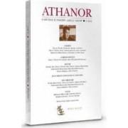 Athanor. Caietele Fundatiei Gellu Naum 32013