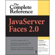 JavaServer Faces 2.0, The Complete Reference by Ed Burns