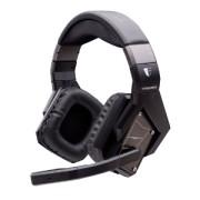Tesoro Kuven Devil A1 7.1 Virtual Gaming Headset Black